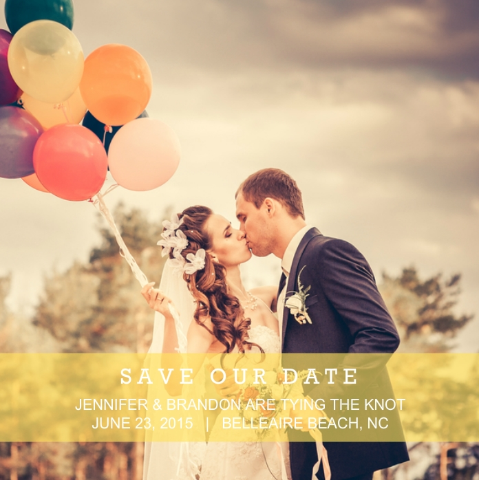 save the date photo ideas creative colorful and fun inspiration